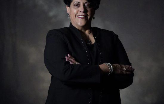 Deaconess Chair Lourdes Johnson A3
