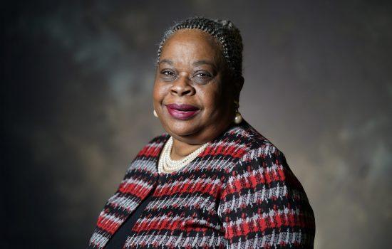 Dr Kathy Kiristie Christian Education J8